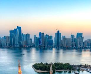 Los Emiratos al Completo