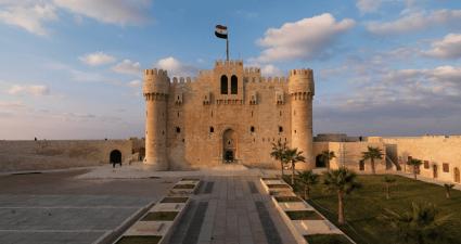 Castilla de Qaitbay