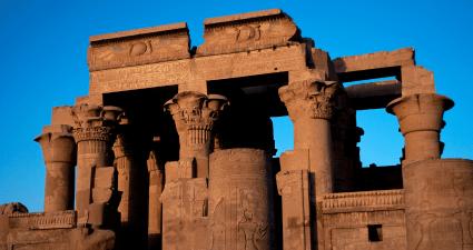 Temple of Horoeris