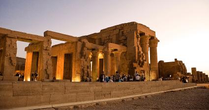 temple of  Sobek