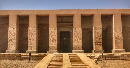 Templo de Abidos