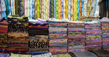 Mercado Telas
