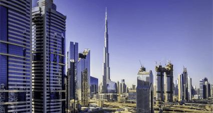 Persprectiva de la torre