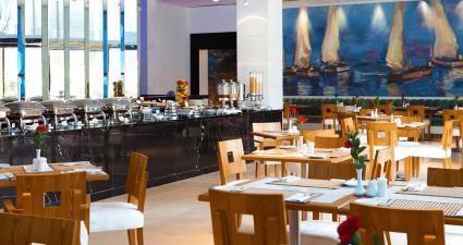 byblos marina restaurant