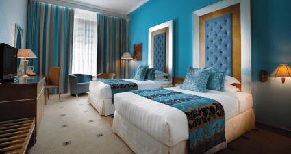 byblos marina double room