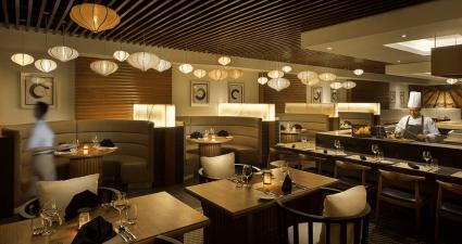 Gulf Court Business Bay restaurant