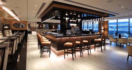 Metropolitan Dubai restaurant