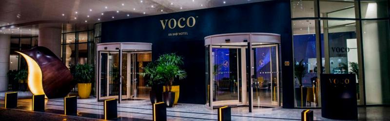 Voco hotel