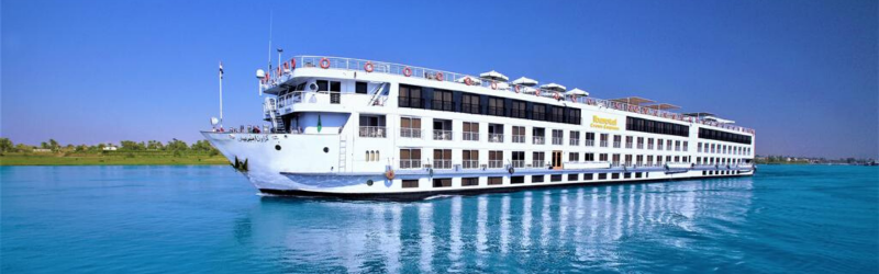 crucero Iberotel Crown Empress