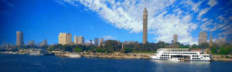 Cairo Tower & Manial Palace