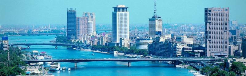 Tour de la Ciudad de El Cairo