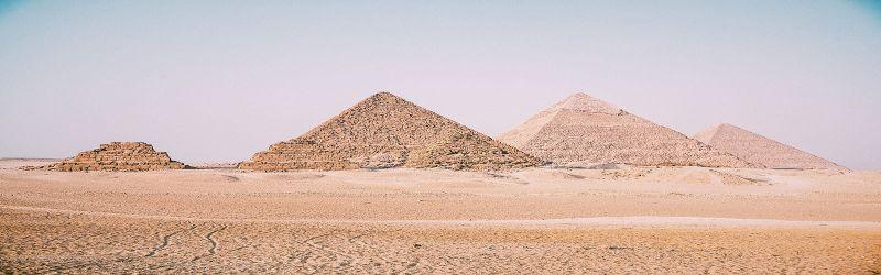 Pyramids, Museum & Khan Al Khalili