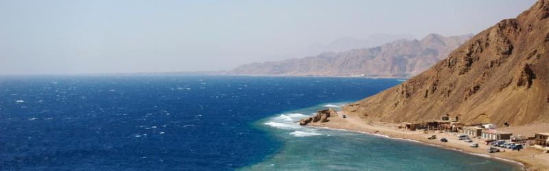 Safari Dahab & Blue Hole