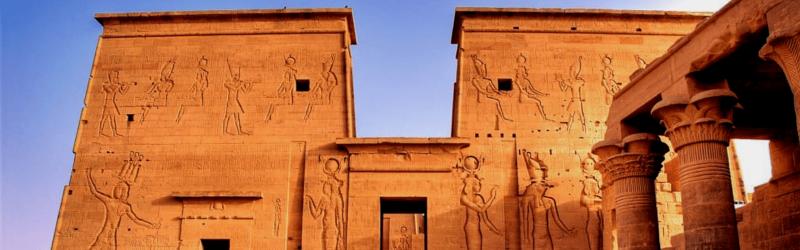 Visita a los Templos de Luxor y Karnak