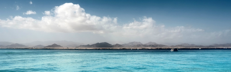 Isla de Tiran