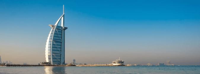 Completely Dubai