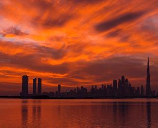 Dubai Clasico